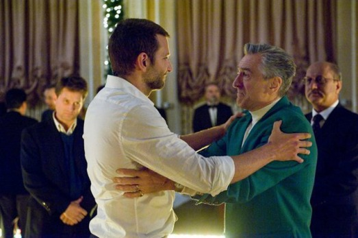This is a pivotal moment in the story.  Get your hankies out...(Image from indiewire.com)