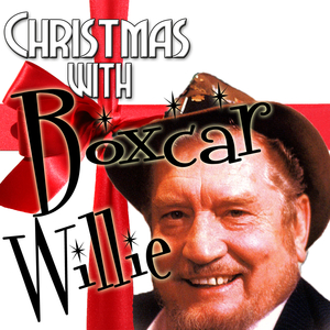 "Nothing quite says ""Happy Holidays"" like Boxcar Willie's rendition of ""Away in a Manger in the Ozarks"" (Image from last dot fm)"