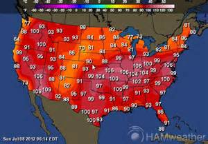 I'm going to be so over this horrible heatwave once it starts.  (Image from startribune dot com)